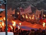 Грузию хотят развалить через Армению