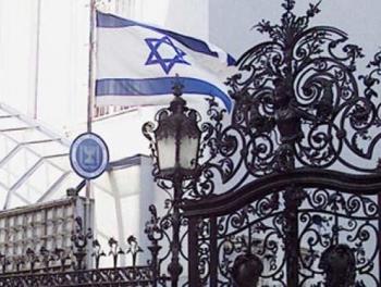 Израиль дал ноту протеста: скандал с Горенштейном в Баку