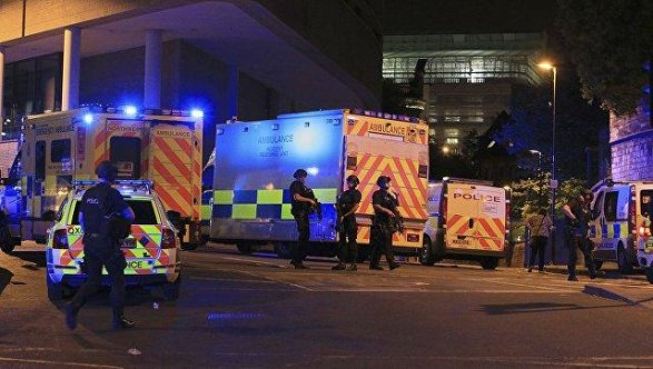 Повышенные меры безопасности вводят встолице Англии