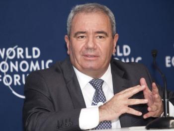 Али Аббасов получил высокую должность