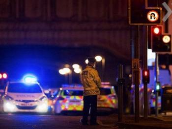 В Манчестере продолжаются аресты