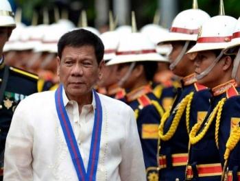 На Филиппинах введут военное положение
