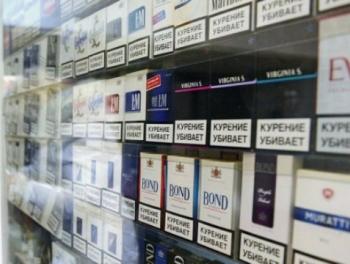 Сигаретный кризис в Туркменистане
