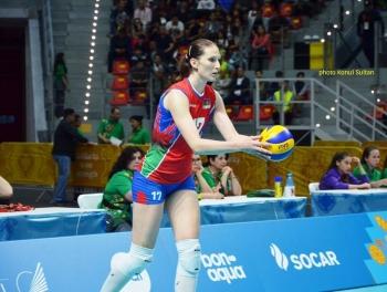Лидер сборной Азербайджана будет играть за «Фенербахче»