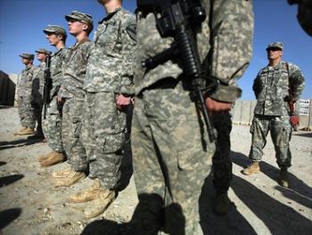 США потеряли в Ираке оружие на миллиард долларов