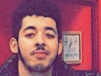 Арестован отец манчестерского террориста
