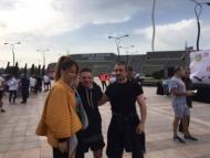Айгюн Кязимова: «Я хочу стать солисткой СГБ»