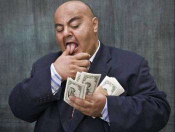 Кто убьет банкира?