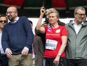 Принцесса оглушила бельгийского премьера выстрелом из пистолета