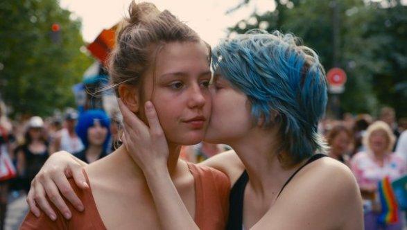 Фильм про двух лесбиянок фото 580-446