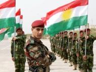 Курдами по Ирану