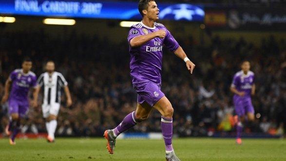 «Реал» победил «Ювентус» и 2-ой раз подряд одержал победу Лигу чемпионов