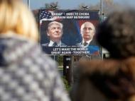 Что ни шаг, то в пользу Путина