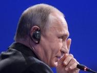 Путин вновь заговорил о Западе. К чему бы это?