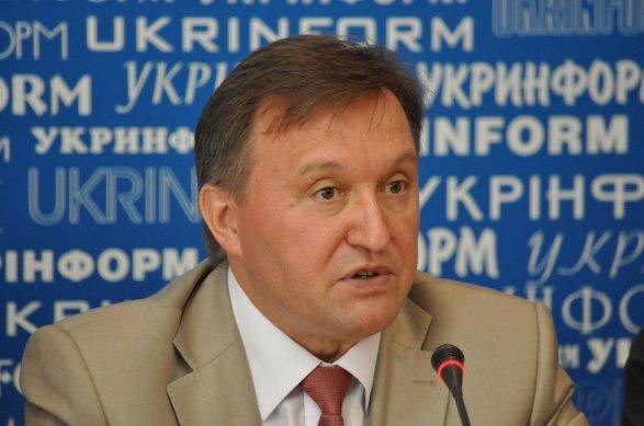 Мынеполучали официальной заявки от украинской столицы навступление— НАТО