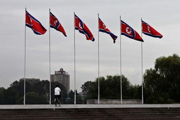 КНДР вскоре запустит межконтинентальную баллистическую ракету