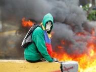 Американцы готовят показательную смерть Венесуэлы