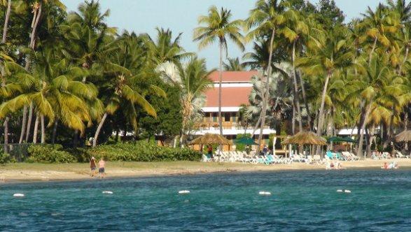 Граждане Пуэрто-Рико проголосовали завхождение острова всостав США