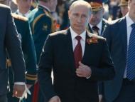 Путин выбирает третий путь