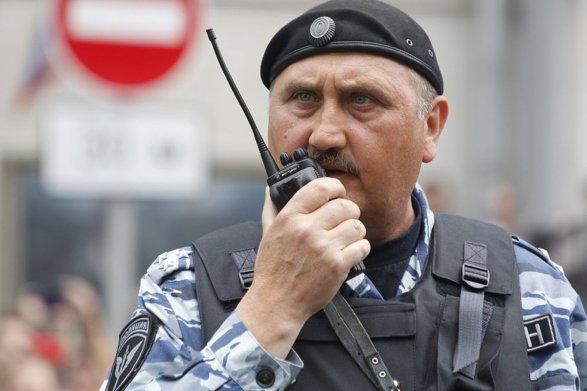 Намитингах в столице России увидели экс-замглавы «Беркута», разгонявшего Майдан