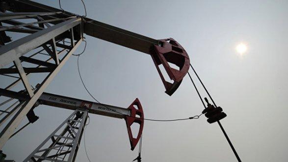 Доходы ОПЕК отэкспорта нефти в прошлом 2016 году упали на13,2%