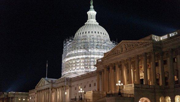 Американские сенаторы согласовали ужесточение санкций вотношении РФ