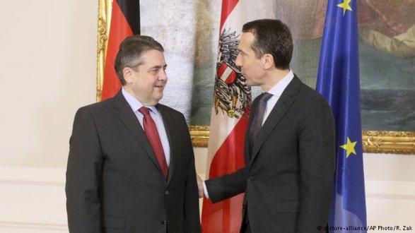 Брюссель призвал США согласовывать с европейским союзом новые антироссийские санкции