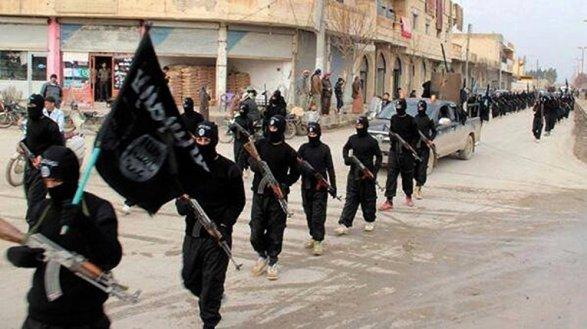 ГлавариИГ бегут изМосула иРакки всирийский Эль-Маядин
