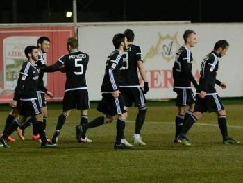«Карабах» едет в Грузию Жеребьевка Лиги чемпионов, обновлено