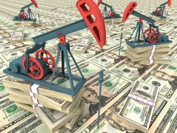 Нефть снова дорожает обновлено 16:28