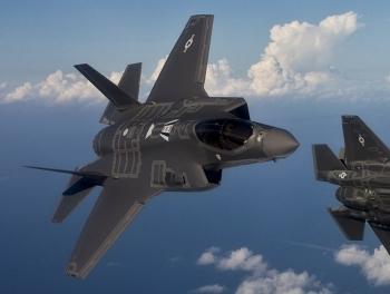 Lockheed Martin договорилась о продаже 440 самолетов F-35