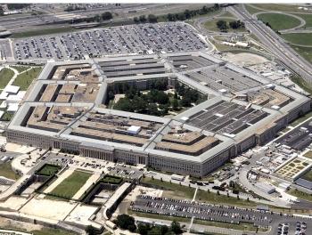 Пентагон: «США будут защищать себя и партнеров при угрозе» Ответ на заявление Минобороны России