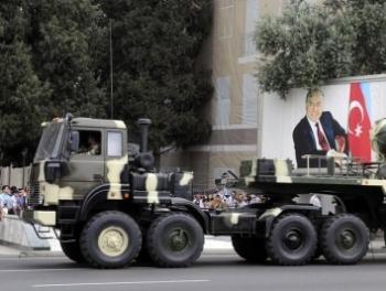 Новая волна антироссийских заявлений в Армении после поставок вооружения в Азербайджан