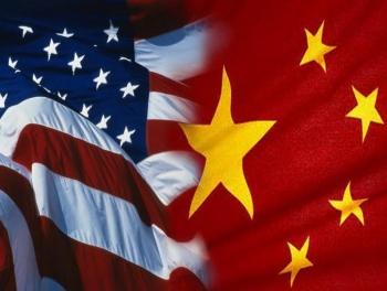Схватка: Китай – последняя, Америка - лучшая надежда