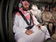 Бархатный госпереворот в Саудовской Аравии