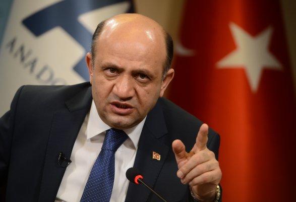 ВКатаре высадилась «группа» турецких военных