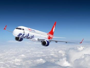 Азербайджанский лоукостер начнет летать с сентября