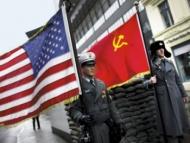 Америка против России: что может быть хуже?