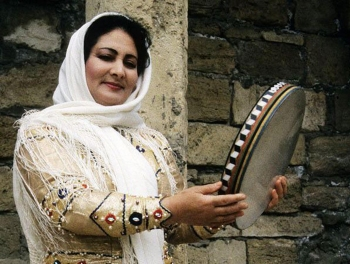 Скончалась народная артистка Азербайджана Гендаб Гулиева