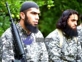 Эксперт: Некоторых игиловцев следует впустить в Азербайджан эксклюзив