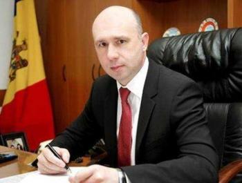 Премьер Молдовы призвал в ПАСЕ урегулировать карабахский конфликт