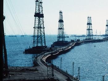 Кибератаки вызвали рост цен на нефть
