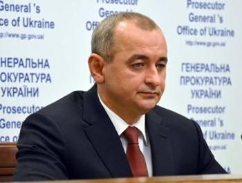 Киев обвинил Москву в гибели командующего спецназом