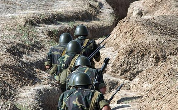 Азербайджан потерял убитыми восемь военнослужащих: министр обороны Армении Виген Саргсян