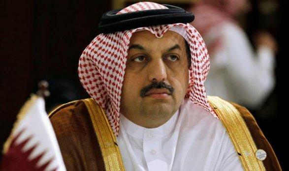 Руководитель  МИД Катара на текущей неделе  посетит Вашингтон
