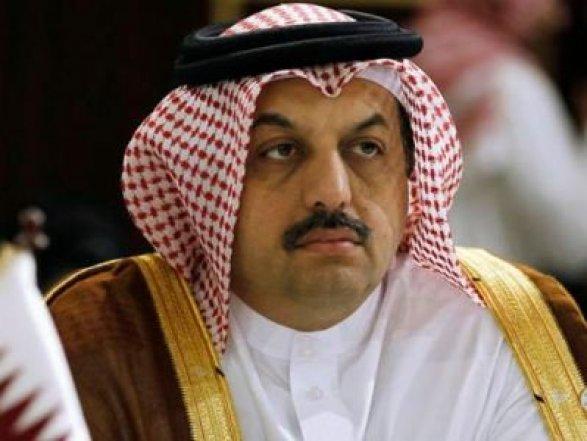 Трамп указал эмиру Катара и руководителям арабских стран на значимость единства