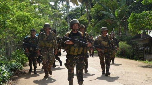 Дутерте пообещал экстремистам съесть ихпечень заказнь вьетнамских моряков