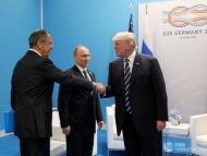 Путин получил от Трампа то, что хотел