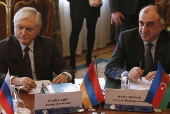 Погрануправление ФСБ вАрмении «скорректировало» сценарий учений из-за Баку