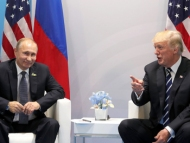 Кремль для Вашингтона – не тот собеседник